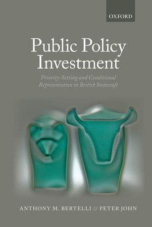 Public Policy Investment