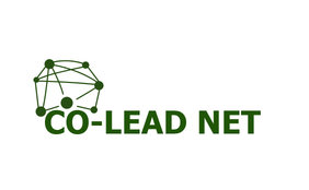 Co-Lead Net Logo