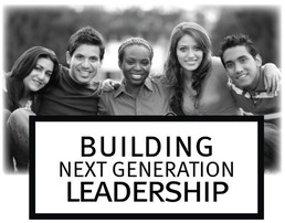 Building Next Generation Leadership