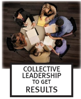Collective Leadership to Get Results