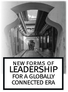 New Forms of Leadership for a Globally Connected Era
