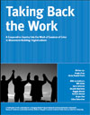 Taking Back the Work