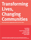 Transforming Lives, Changing Communities