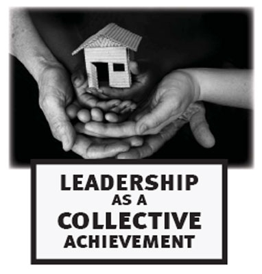 Leadership as a Collective Achievement