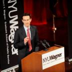 Peter Orszag, Director of the federal Office of Management and Budget, delivered a speech on how to