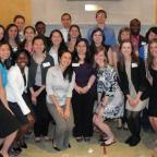 Fellowship for Emerging Leaders in Public Service Class of 2010