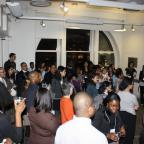 Multicultural Alumni Reception (2/9/11)