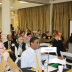 Social Justice Dialogue (3/11/11)
