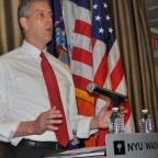 U.S. Education Secretary Arne Duncan lauded New York State Commissioner of Education John King Jr. (