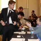 2012 Public Service Career Expo (March 8, 2012).