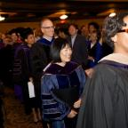 2012 NYU Wagner Convocation.