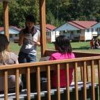 NYU Wagner New Student Retreat Fall 2012