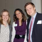 NYU Wagner Alumni in NYC