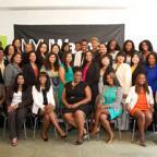 Inaugural IGNITE Institute Convenes Women of Color in Social Sector.