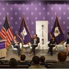 NYU Wagner, UCL, World Bank, IMF, and Google discuss global public policyin the 21st century