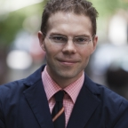 Greg Lindsay            Visiting Scholar