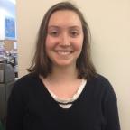 Lauren Holter                Office Assistant
