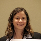 Sarah M. Kaufman    Digital Manager