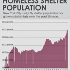 Furman Center Gridlines: New York City's sheltered population has changed over the past 30 years. Wh