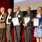 Wagner 75th anniversary celebration
