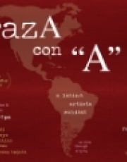 "Raza con ""A"": A Latina Artists Exhibit & Panel Discussion"