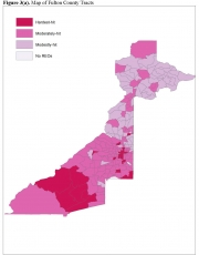 The Foreclosure Crisis and Community Development: Exploring the Foreclosed Stock in Hard-Hit Neighborhoods
