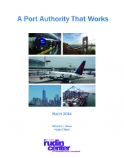 A Port Authority That Works