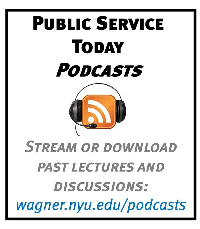 Visit our podcasts page to listen to past events.