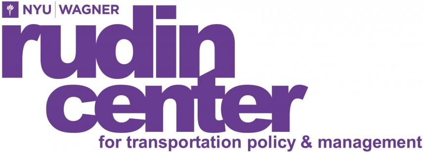 NYU Rudin Center for Transportation Policy & Management