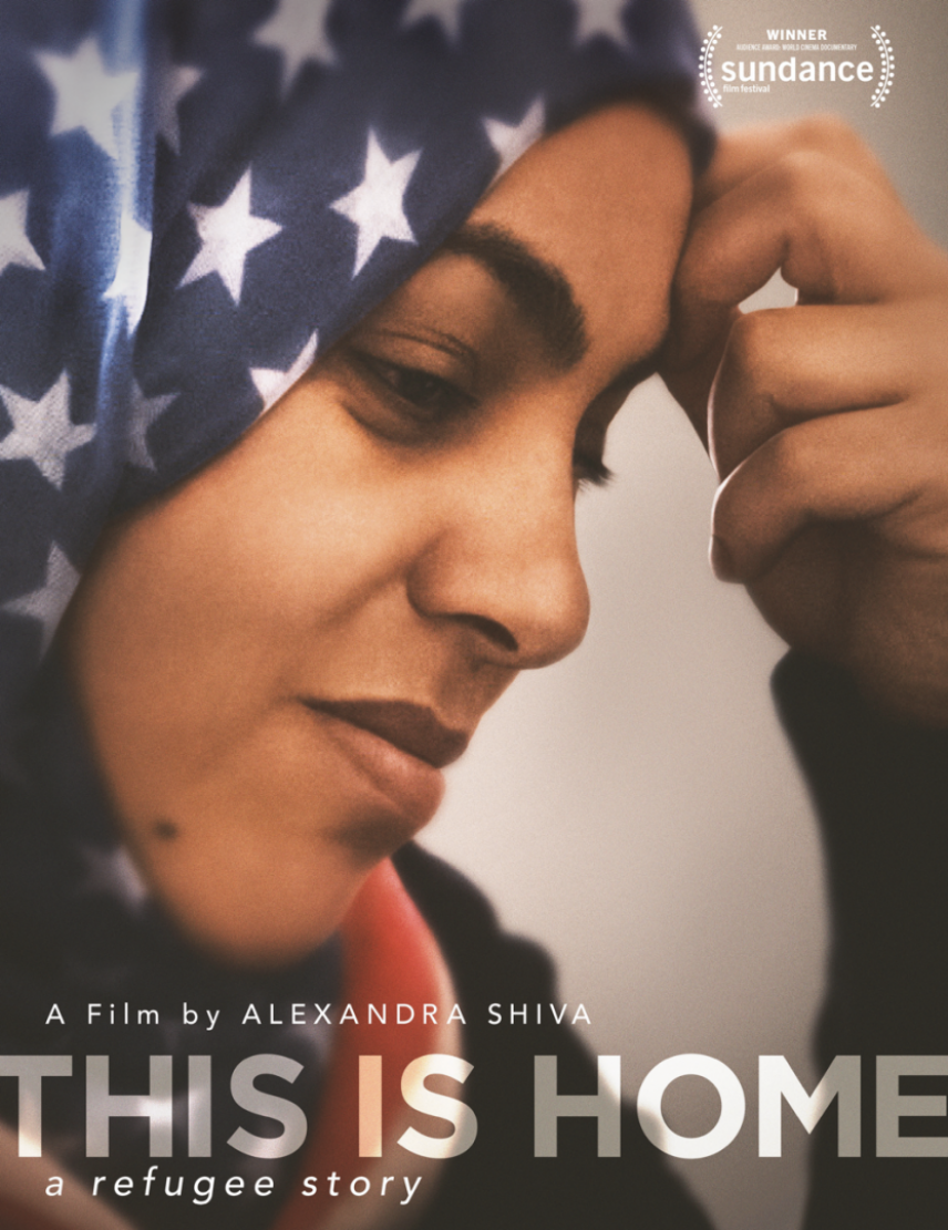 """This is Home"" a film by Alexandra Shiva"