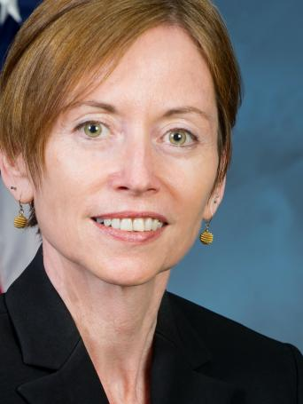 Katherine M. O'Regan