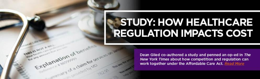 Study: How Healthcare Regulation Impacts Cost