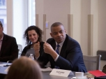 Anthony Foxx at GovLab@NYU