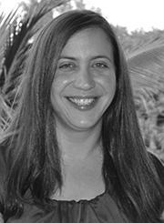 Ruthie Warshenbrot