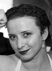 Yelena Pogorelsky