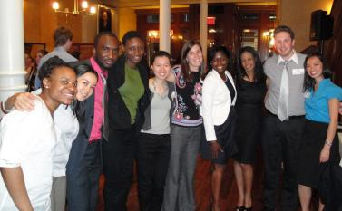 The Fellowship for Emerging Leaders in Public Service supports recent college graduates as they enha