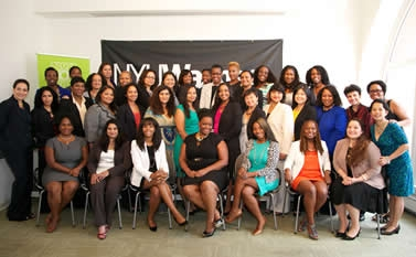 Inaugural IGNITE Institute Convenes Women of Color in Social Sector.