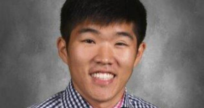 Headshot of Joshua Yoo