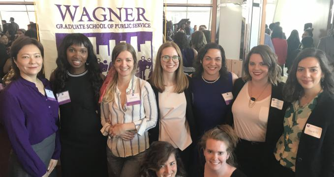 Leadership | NYU Wagner